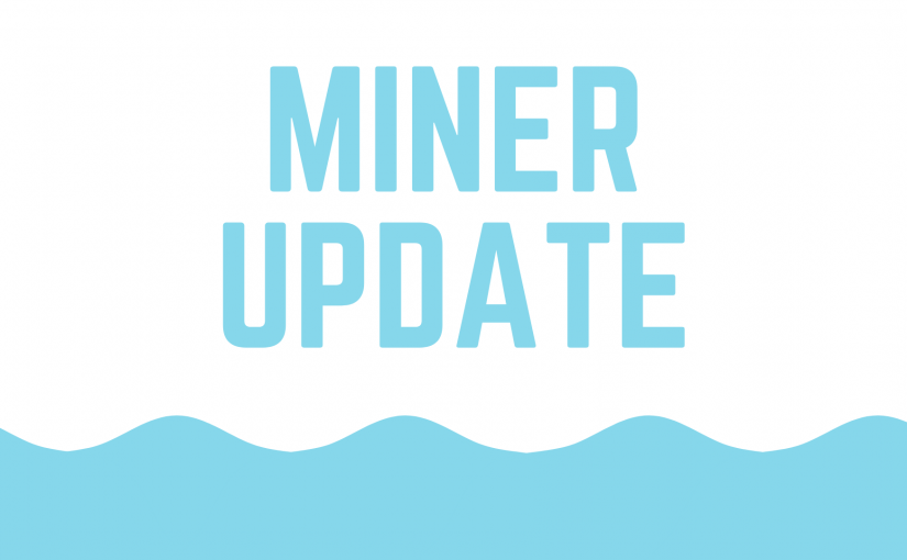 Mandatory Miner Update – Monero October Hardfork