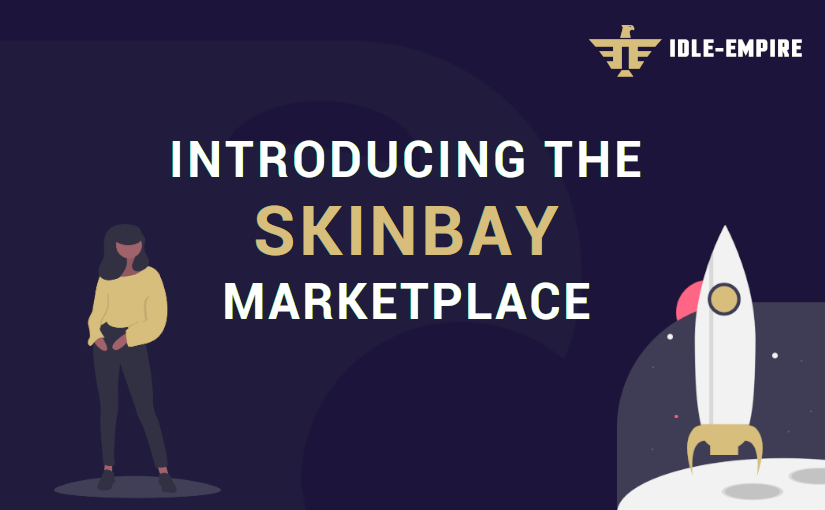 Introducing the Skinbay marketplace
