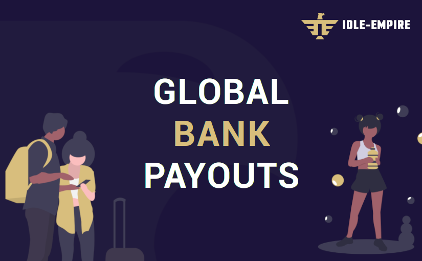 Introducing Bank Withdrawals In 42 Countries