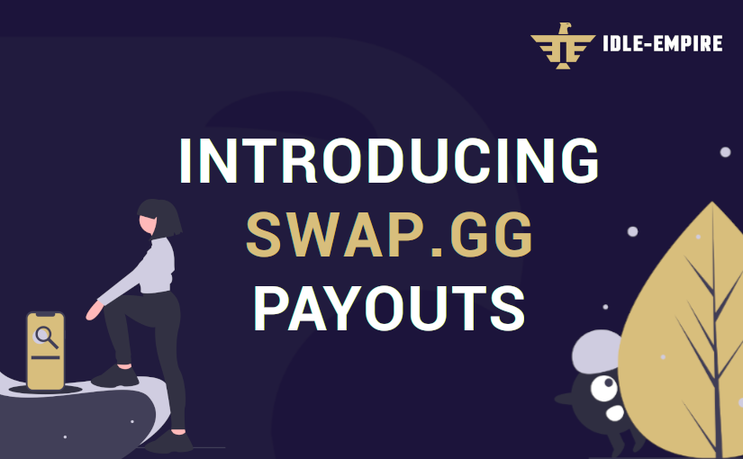 Introducing SWAP.GG: The New Skin Marketplace